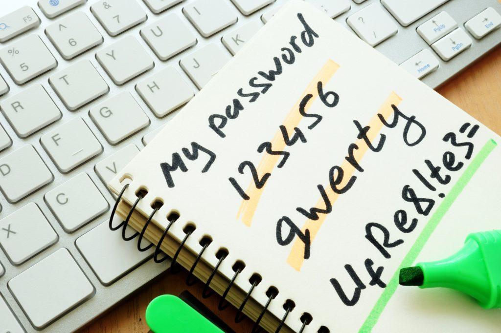 Password-Management-Guide